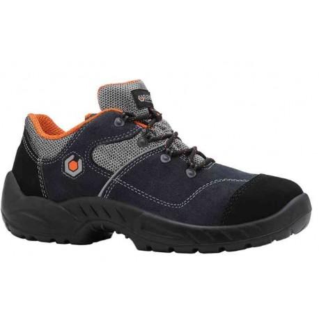 Chaussures basses de sécurité avec semelle PU