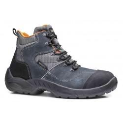 Chaussures montantes de sécurité avec semelle PU