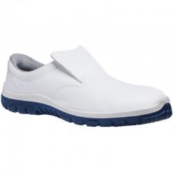 Chaussures basses de sécurité hydrofuge