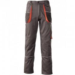 Pantalon de travail nombreuses poches