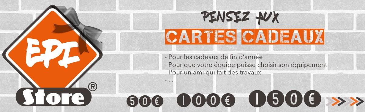 Carte Cadeaux EPI Store